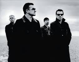 U2 Liebe Leben