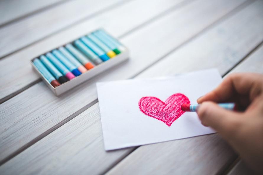 Lieben ist eine Fähigkeit