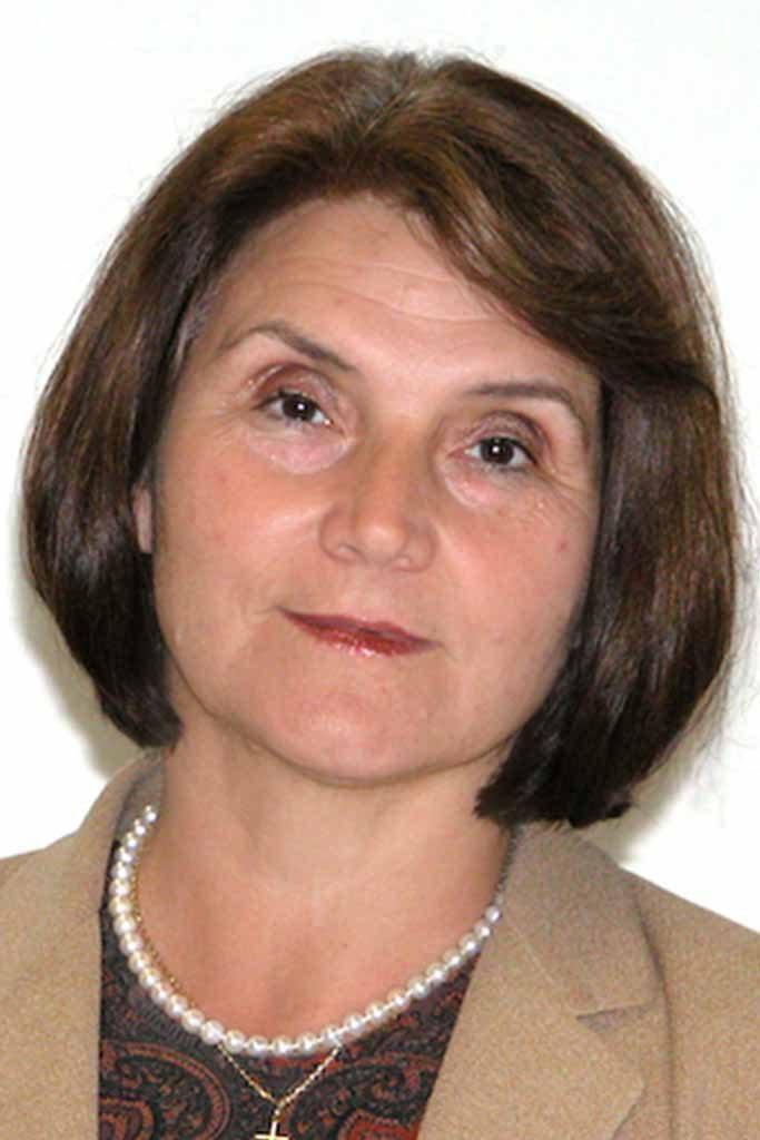 Annamarie Dahlig