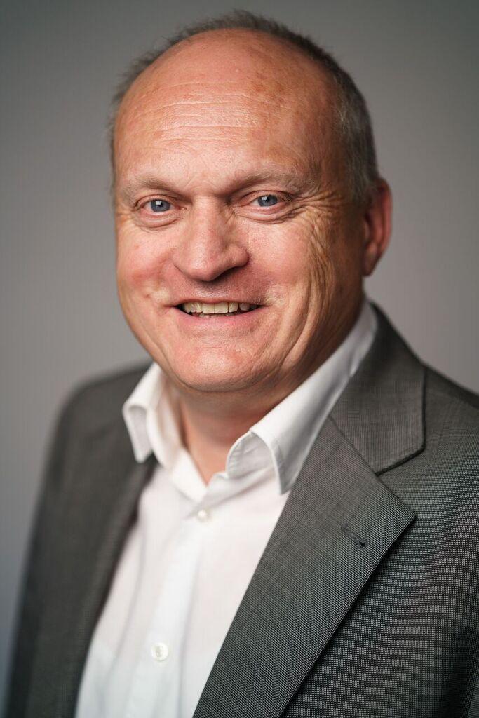 Jörg Matthaei